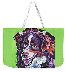 Auuuwsome Weekender Tote Bag