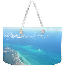 Av9 Sea Weekender Tote Bag