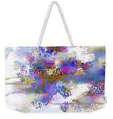 Ava Sprite Weekender Tote Bag by Constance Krejci