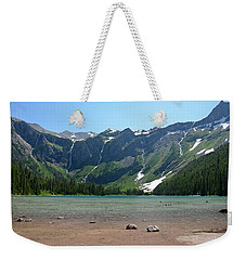 Avalanche Lake Weekender Tote Bag