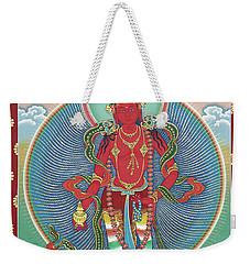 Avalokiteshvara Korwa Tongtrug Weekender Tote Bag