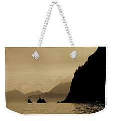 Avalon Weekender Tote Bag