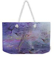 Avian Dreams 3 Weekender Tote Bag