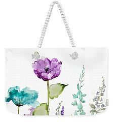 Avril  Weekender Tote Bag