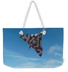 Avro Vulcan -1 Weekender Tote Bag