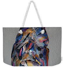 Awakend Weekender Tote Bag