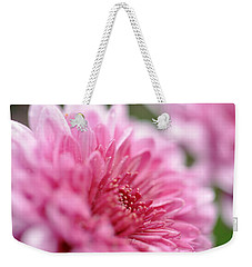 Weekender Tote Bag featuring the photograph Awakening by Glenn Gordon