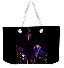 Awakening The Night Weekender Tote Bag by Steve Taylor