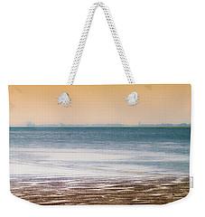Away From Civilization Weekender Tote Bag