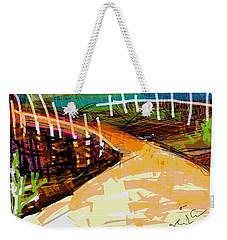 Away Weekender Tote Bag