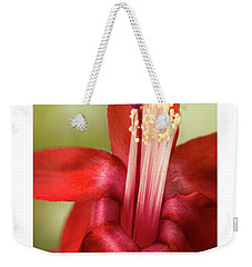 Awe Of Nature Weekender Tote Bag