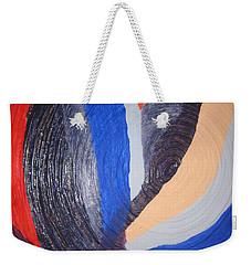 Awesome 6 Weekender Tote Bag
