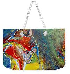 Awesome God Weekender Tote Bag
