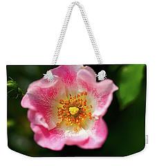 Awesome Pink Weekender Tote Bag