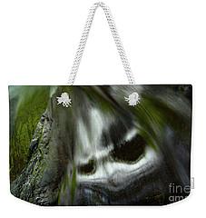 Weekender Tote Bag featuring the photograph Awesome by Tatsuya Atarashi
