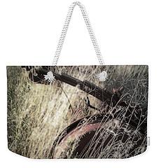 Axel Weekender Tote Bag