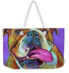 Axl Weekender Tote Bag
