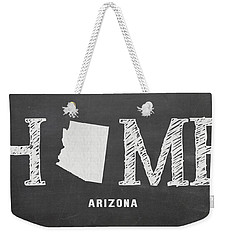 Az Home Weekender Tote Bag
