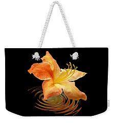 Azalea Ripples Weekender Tote Bag