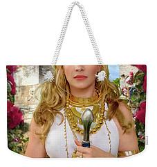 Azna Weekender Tote Bag