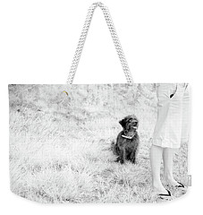 Azores In Infrared 1 Weekender Tote Bag
