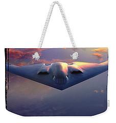 B-2 Spirit No. 3 Weekender Tote Bag