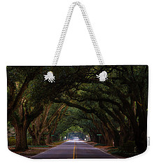 Boundary Ave Aiken Sc 6 Weekender Tote Bag