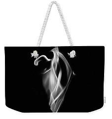 B/w Flame 7092 Weekender Tote Bag