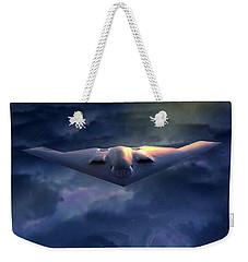 B2 Spirit Weekender Tote Bag
