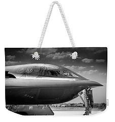 B2 Spirit Bomber Weekender Tote Bag