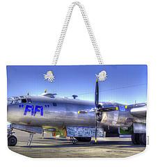 B29 Weekender Tote Bag