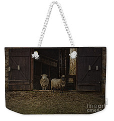 Ba Ram Ewe Weekender Tote Bag