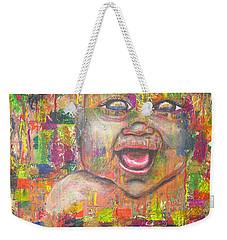 Baby - 1 Weekender Tote Bag