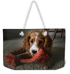 Baby Gizmo Weekender Tote Bag