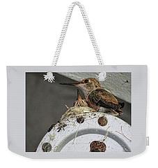 Baby Hummers 2 Weekender Tote Bag