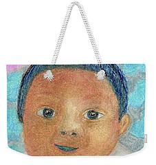 Baby Isabella Weekender Tote Bag