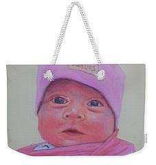 Baby Lennox Weekender Tote Bag