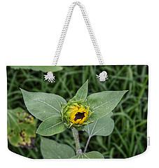 Baby Sunflower  Weekender Tote Bag
