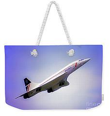 Bac Concorde  Weekender Tote Bag