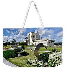 Bacardi Factory Weekender Tote Bag