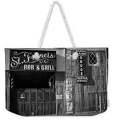 Back Alleys Of Susanville - 2 Weekender Tote Bag