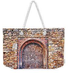 Back To Medieval Times Weekender Tote Bag