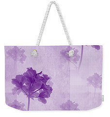 colour choice Romance Weekender Tote Bag