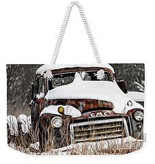 Backlot Treasure Weekender Tote Bag