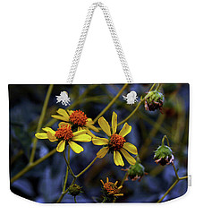 Backyard Beauty - Strough Canyon Park 002 Weekender Tote Bag