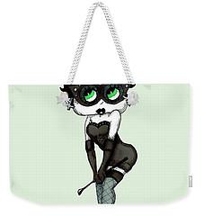 Bad Betty Weekender Tote Bag