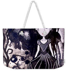 Bad Doll  Weekender Tote Bag