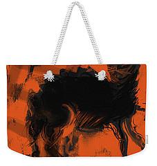 Bad Luck Weekender Tote Bag