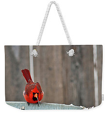 Bad Water Weekender Tote Bag