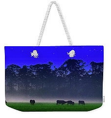 Badcows Weekender Tote Bag
